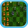 เกมส์ปลูกผักปะทะซอมบี้3