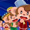 เกมส์เต้นเจ้าลิงสุดน่ารัก